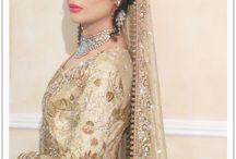bride pattern