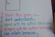 Poetry / by Renee Schloss