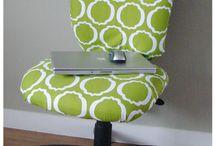 Re-do furniture  / by Nina Thomashow