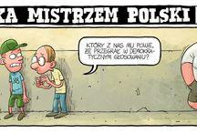polska mistrzem polski
