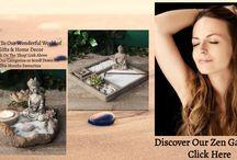 Zen Gardens - Desktop Zen Garden