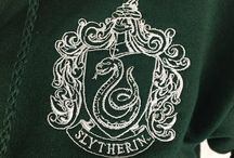 hogwart, slytherin