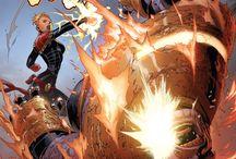 Carol Danvers Capitã Marvel