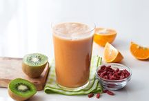 Food: Ninja Blender Recipes