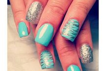 Nails / by Emily Hutfles