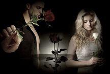 SZERELMES KÉPEK / Érzések, szerelem, képekben.