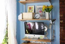 room - kontor/hobby