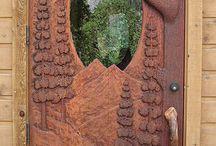 Cool doors