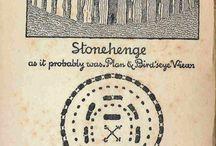 Stonehenge / Stonehenge