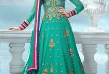 Ethnic Party Wear! / Superb collection of party wear   Check it out - http://bit.ly/1TRN0Fi