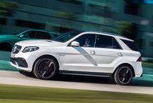 Mercedes-Benz / Passione per i motori