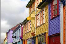 Stavanger  Rogaland - Travel - Opplevelser Attraksjoner