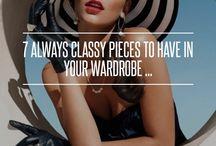 Fashion tips / by thretis hfb