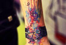 D'SIGNER Tattoo