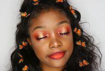beauty | Makeup for Darkskin