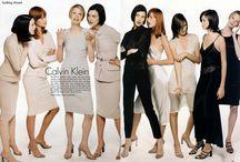 Fashion travel {Nuta e Marie} / Moda e tendências de outras décadas