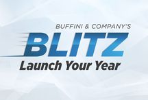 Buffini Blitz / No Blitz, no gain.  Join the thousands of other real estate agents who are upping their productivity in real estate's largest coordinated lead generation program ever.  This board is for Pop-By inspiration, updates, fun facts, and motivation.  On you mark, get set, Blitz!