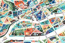 Creative Map //
