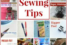Sewing: How To