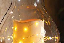 Indoor decorating Lights