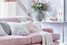 Interior pinklove / pink