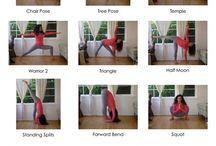 Yoga inspirations