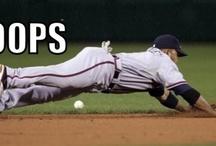 Sports / by Joey Scanlon