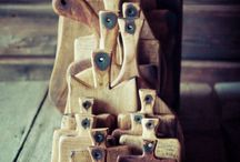 Cutting Boards / by Lynda Coulter