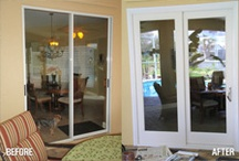 Before and After Pictures (Our Work)