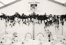 Hochzeitstraum / ....vom Bierzelt zum Hochzeitstraum