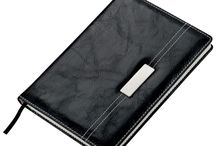 Notebooks / Notebooks are great corporate gifts