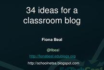 Blogging & Publishing