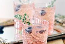 Untamed Cocktails