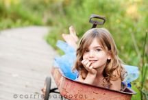 Red wagon pictures / Red wagon pictures / by Lisa Bromley Heise