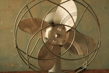 Design - product - Fan