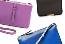 Colorful Cross-body bags