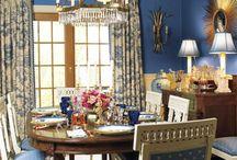 Dining Rooms / by Jennifer Adams