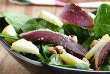 Miam salade