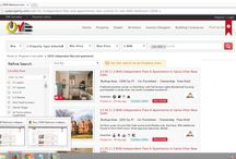 Property In Rohini / Oyeproperty is the best property portal site in India which provides property offer for seller, buyer, dealer. you can use this site for add our property without free.