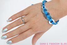 bracelet / by Aynur Aka