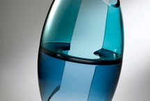 glass by JOHN KILEY