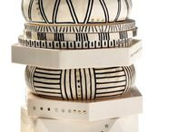 Africa Tribal Patterns