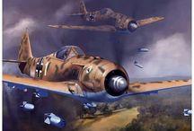 FZ Aviazione Luftwaffe