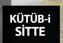 KÜTÜB-İ SİTTE