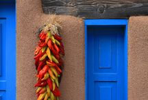 Colour Home / I love the colors