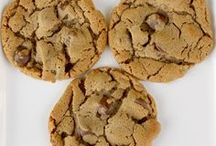 Recipes - Biscuits