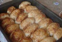картофельные блюда