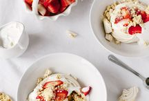 ♥ Chickpea Meringue & Aquafaba Recipes