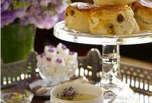 Vintage Tea Party Ideas / by Izaskun BR