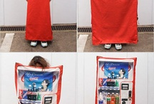 Occupy Vending Machines